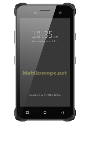 Android Phone D6