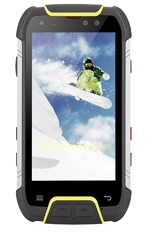 Snopow M10: Highly Rugged Full HD Smartphone ...