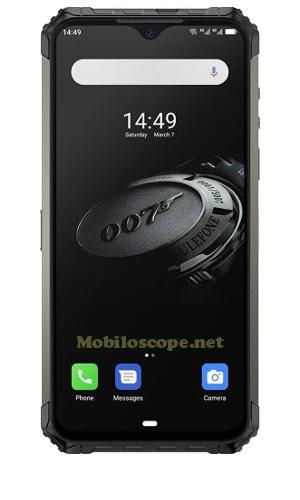 Rugged Waterproof Ip68 Smartphones